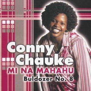 Conny Chauke 歌手頭像