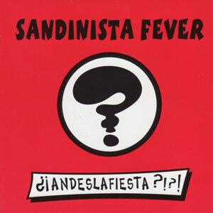 Sandinista Fever 歌手頭像