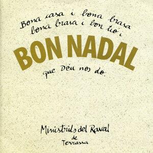 Ministrils del Raval de Terrassa 歌手頭像