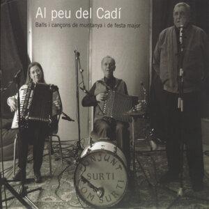 Al Peu Del Cadí 歌手頭像