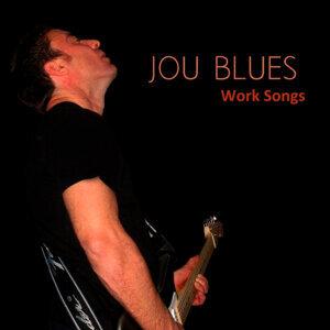 Jou Blues 歌手頭像