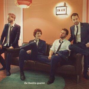 The Hanfris Quartet 歌手頭像