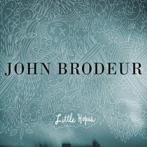 John Brodeur 歌手頭像