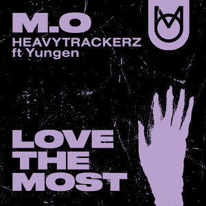 M.O., The HeavyTrackerz 歌手頭像
