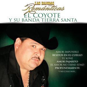 El Coyote Y Su Banda Tierra Santa 歌手頭像
