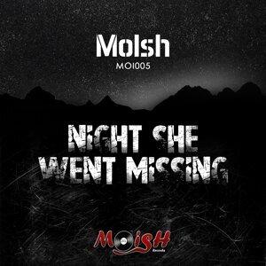 MoIsh 歌手頭像