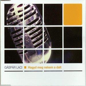 Gaspar Laci 歌手頭像