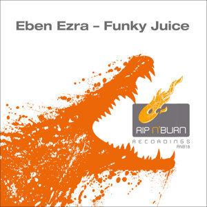 Eben Ezra 歌手頭像