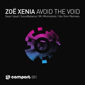 Zoe Xenia 歌手頭像