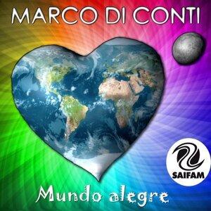 Marco di Conti 歌手頭像
