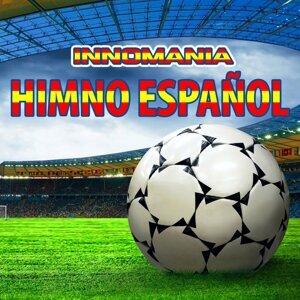 Innomania Present B.b. Spanish Group 歌手頭像