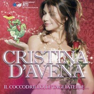 Cristina D'Avena 歌手頭像