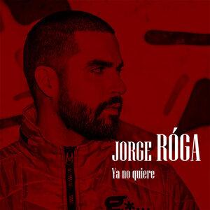Jorge Róga 歌手頭像