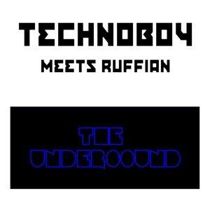 Technoboy meets Ruffian 歌手頭像