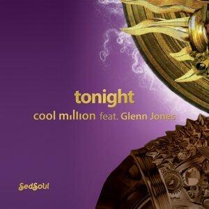 Cool Million featuring Glenn Jones 歌手頭像