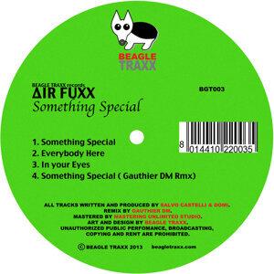 Air Fuxx 歌手頭像