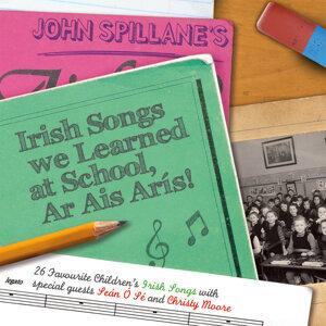John Spillane 歌手頭像