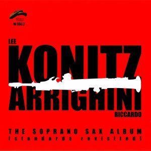Lee Konitz e Riccardo Arrighini 歌手頭像