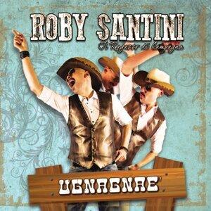Roby Santini 歌手頭像