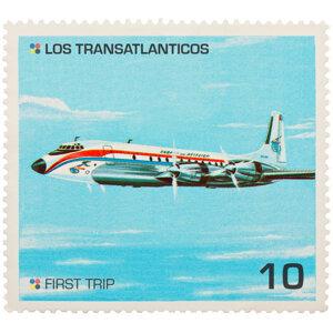 Los Transatlanticos