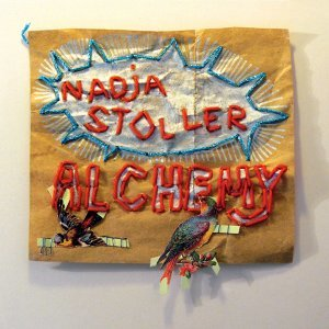 Nadja Stoller 歌手頭像