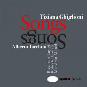Tiziana Ghiglioni Quintet 歌手頭像