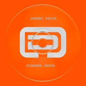 Johnny Price 歌手頭像