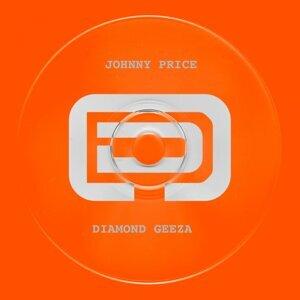Johnny Price 歌手頭像
