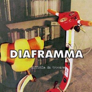 Diaframma 歌手頭像