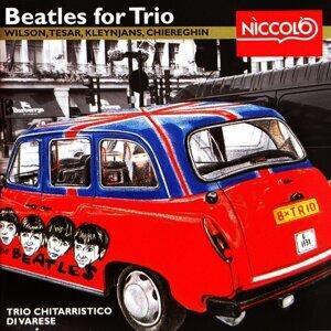 Trio Chitarristico di Varese 歌手頭像