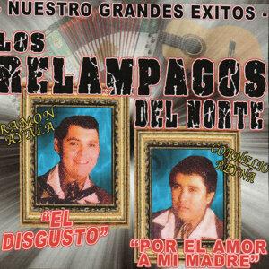 Los Relampagos Del Norte 歌手頭像