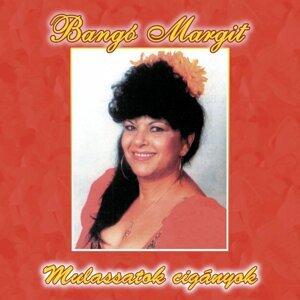 Bangó Margit 歌手頭像