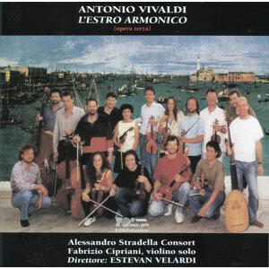 Alessandro Stradella Consort 歌手頭像