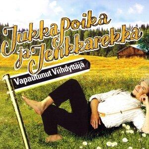 Jukka Poika & Jenkkarekka 歌手頭像