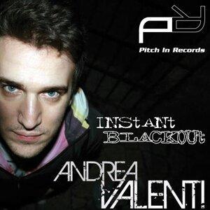 Andrea Valenti 歌手頭像