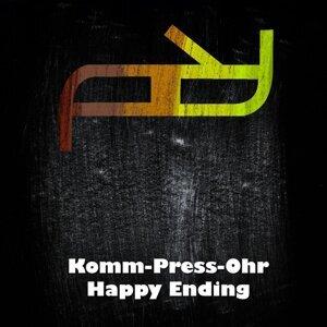 Komm-Press-Ohr 歌手頭像