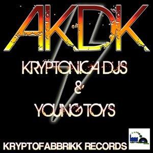 Kryptonicadjs & Young Toys 歌手頭像