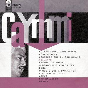 Dorival Caymmi 歌手頭像
