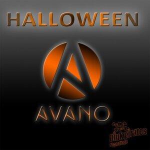Avano 歌手頭像