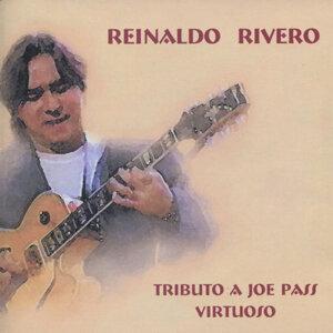 Reinaldo Rivero 歌手頭像