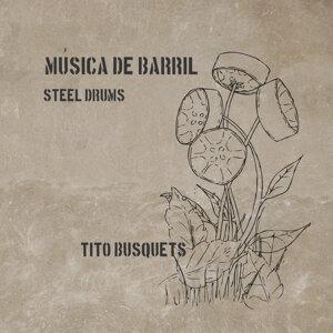 Tito Busquets 歌手頭像