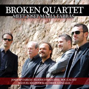 Broken Quartet, Josep Maria Farràs 歌手頭像