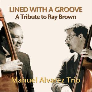 Manuel Alvarez Trio 歌手頭像