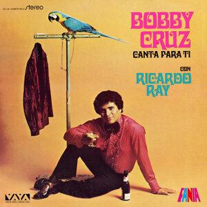 Bobby Cruz, Richie Ray 歌手頭像
