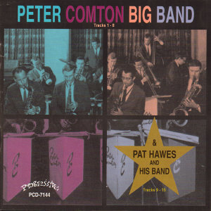 Peter Comton, Pat Hawes 歌手頭像