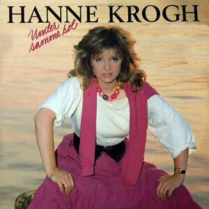 Hanne Krogh 歌手頭像