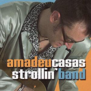 Amadeu Casas Strollin' Band 歌手頭像