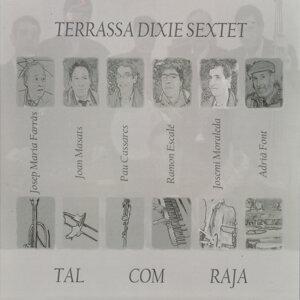 Josep Mª Farràs, Ramón Escalé, Joan Massats, Pau Cassares, Adrià Font, Josemi Moraleda, Terrassa Dixie Sextet 歌手頭像