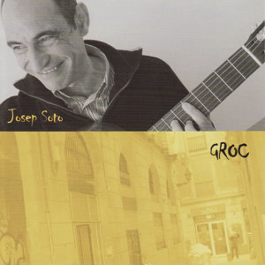 Josep Soto 歌手頭像