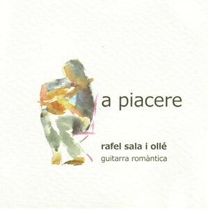 Rafel Sala i Ollé 歌手頭像